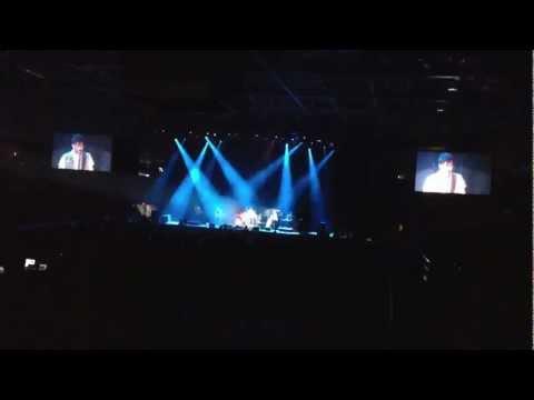 ARKELLS - Whistleblower (Live Sault Ste. Marie 2013/02/12)