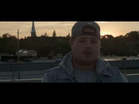'5AM IN PETERBOROUGH' music video (2014)
