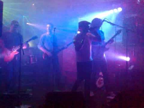 Birkenhed - Junkies On A Rush - Bar Red Kings Lynn