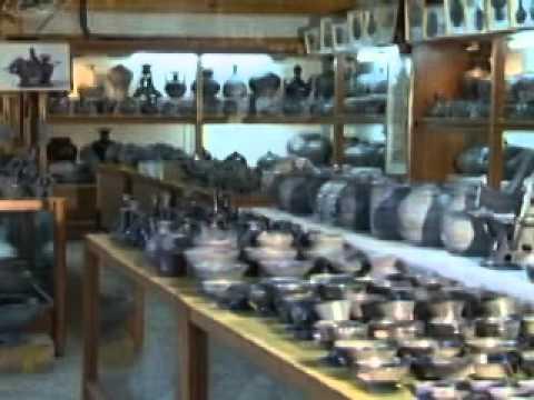 Tours-TV.com: Gyeongju Folk Craft Village