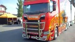 Ristimaa:-Firebird Scania