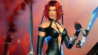 Top 10 Sultry Video Game Vampires thumbnail