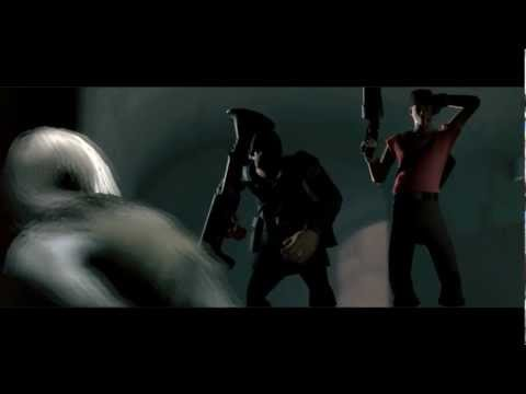 Team Fortress 4 Dead