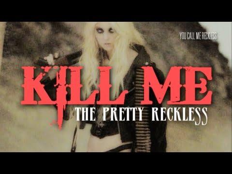 Kill Me ~ The Pretty Reckless (Subtitulado en Español)
