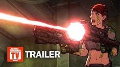 Archer: 1999 S10E07 Trailer | 'Space Pirates' | Rotten Tomatoes TV