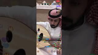 من فتن بيني وبينك | عود سويمي ابو صندح 🥺💔