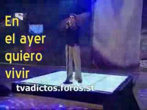 The Beatles - Yesterday in Spanish - Daniel Donoso