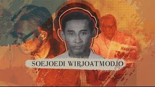 (JAYA 55) MAESTRO INDONESIA  -  SOEJOEDI WIRJOATMODJO