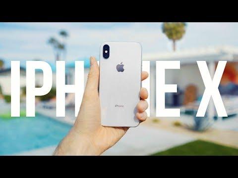 iPhone X: A Photographer