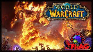 We discuss growing up playing World of Warcraft, what made it special, and how it affected our lives.