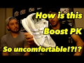 Download How is this Boost PK so uncomfortable!?!? + Full Review Adidas EQT Support Ultra PK MP3 song and Music Video