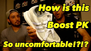 how is this boost pk so uncomfortable full review adidas eqt support ultra pk