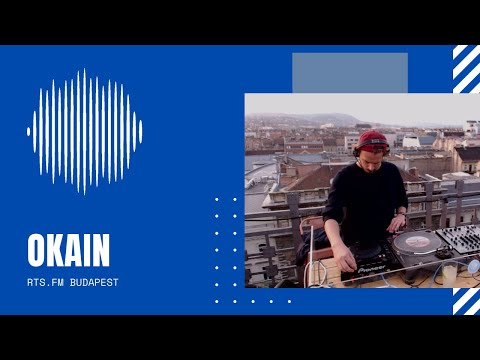Okain RTS.FM Budapest 24.09.2016