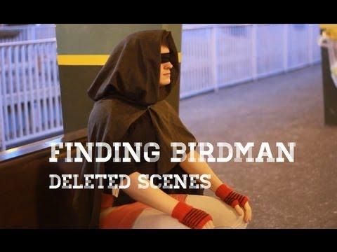 Finding Birdman: Deleted Scenes #1