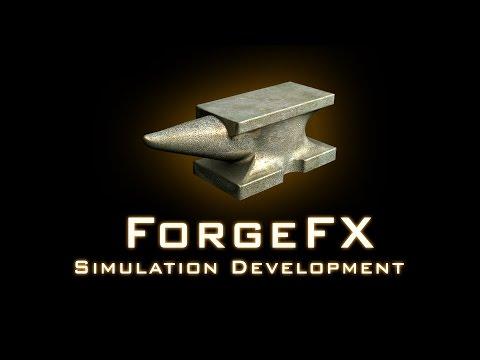 ForgeFX Simulations 2015