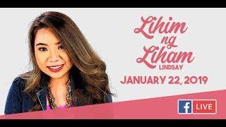 """LIHIM NG LIHAM: """"AT BALANG ARAW, MAKIKITA KO DIN ANG PRINSIPE KO"""" - January 22, 2019"""