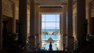 Отель Шератон Сома Бей Египет Sheraton Soma Bay Resort 5