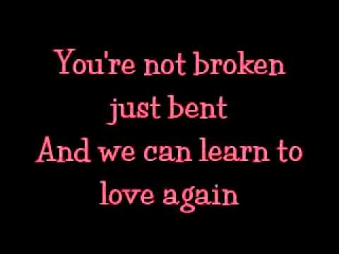 Pink Just Give Me a Reason Song Lyrics