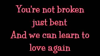 Baixar Pink Just Give Me a Reason Song Lyrics