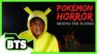 Pokemon Horror (BTS)