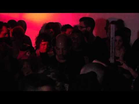 Dennis Ferrer Boiler Room NYC DJ Set