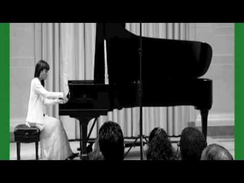 Tara Kamangar performs Khachaturian/Cameron Adagio from Spartacus