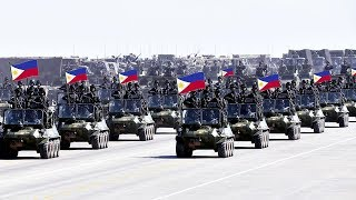 Philippine Army - How Powerful is Philippines? 2019