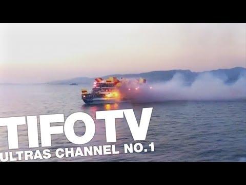 YALI. .. SHIP ON FIRE - Ultras Channel No.1
