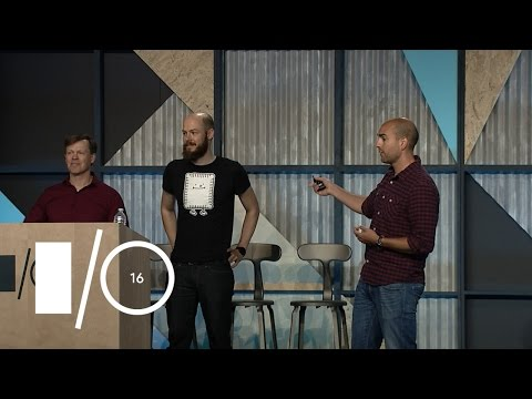 A window into transitions - Google I/O 2016