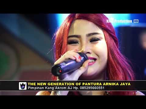 Suket Tangga - Anik Arnika Jaya Live Desa Ambulu Losari Cirebon