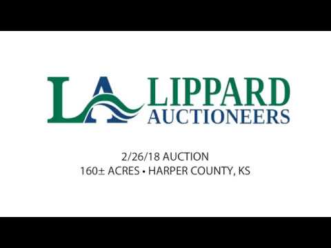 2/26/18 Auction 160 Acres Cattle Farm, Hunting Land and Minerals