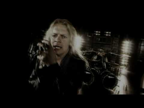 NOCTURNAL RITES - Fools Never Die (OFFICIAL VIDEO)