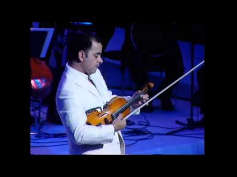 Jihad Akl - Ahwak - Violin - أهواك