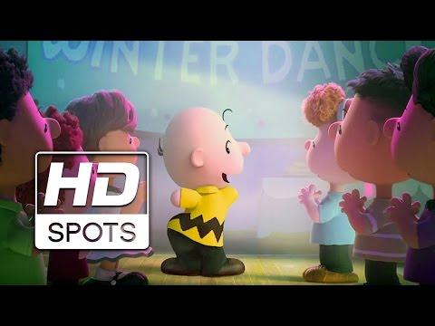 Trailer do filme Snoopy, Volte ao Lar