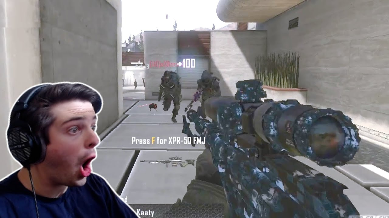 THE MOST INSANE 8 MULTI & IMPOSSIBLE TRICKSHOT!! (Call of Duty Top Plays #202)