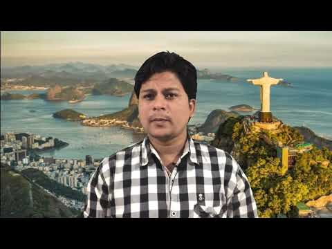 No Visa Required To Move To Brazil And Trinidad And Tobago