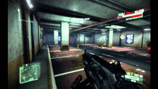 Crysis 2 fragmovie by Slystyle5