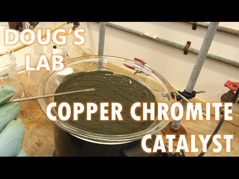 Copper Chromite Catalyst