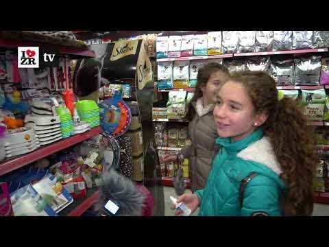 3. Rođendan Gama Pet Mega Marketa U Zrenjaninu