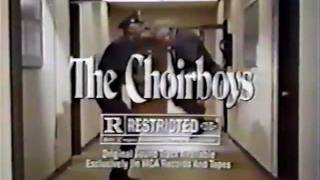 The Choirboys 1977 TV trailer #2