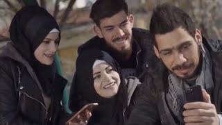 مين نحنى؟ وكيف نعرف بعض؟ جيفارا العلي .. احمد .. ام سيف .. نانو // تلفزيون العربي الجديد