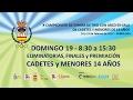 PAMPLONA'17 - ELIMINATORIAS INDIVIDUALES - CTO ESPAÑA ...