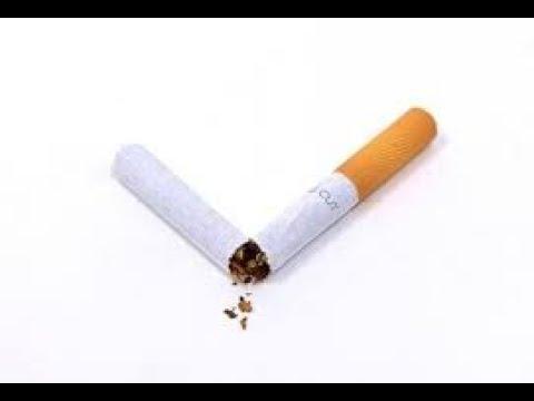 A youtube hipnózisa leszokott a dohányzásról
