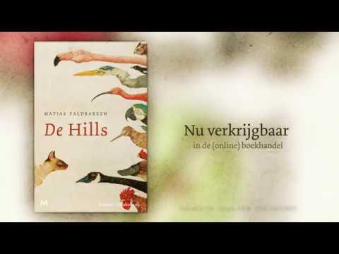 Matias Faldbakken - De Hills