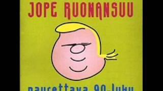 Jope Ruonansuu - Kaiken Takana (On Piilossa)