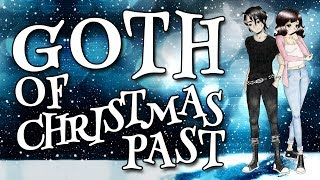 Goth of Christmas Past (Novel) Trailer