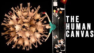 The Human Canvas - Trailer **PRIVATE**