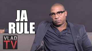 Ja Rule on Charlie Sheen HIV