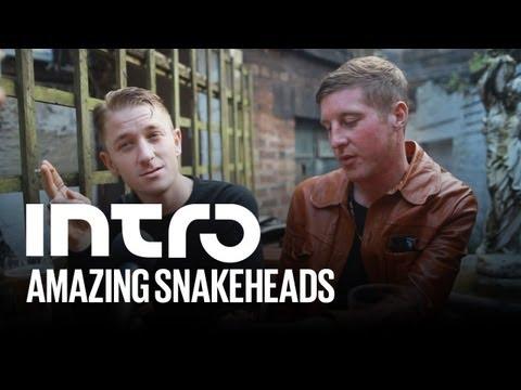 Glasgow Spezial - The Amazing Snakeheads