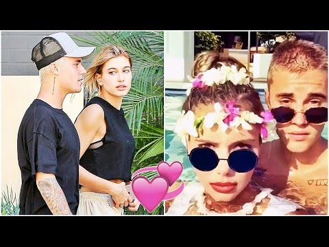 Justin Bieber All Girlfriends 2016
